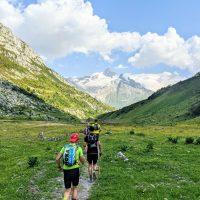 Tour du Mont-Blanc Trail